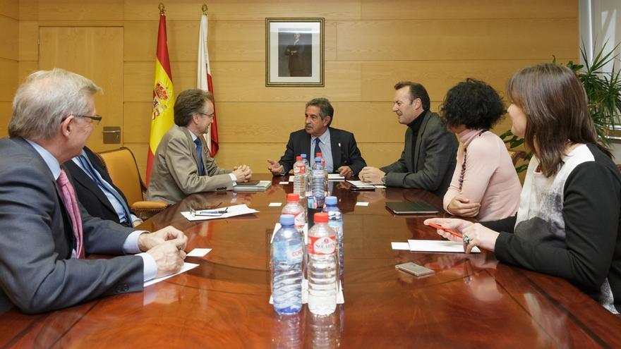 Unas 600 personas participarán en Santander en la 42 Reunión de la Sociedad Nuclear Española