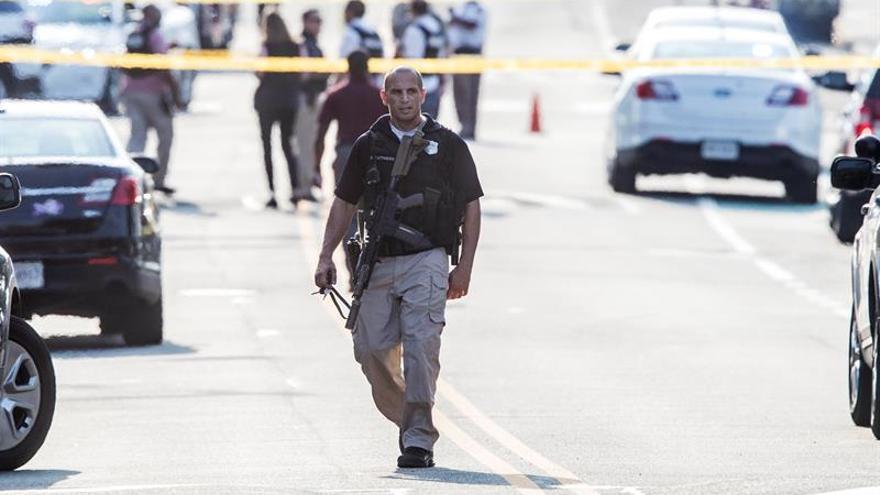 El sospechoso del tiroteo había amenazado a Trump en Facebook