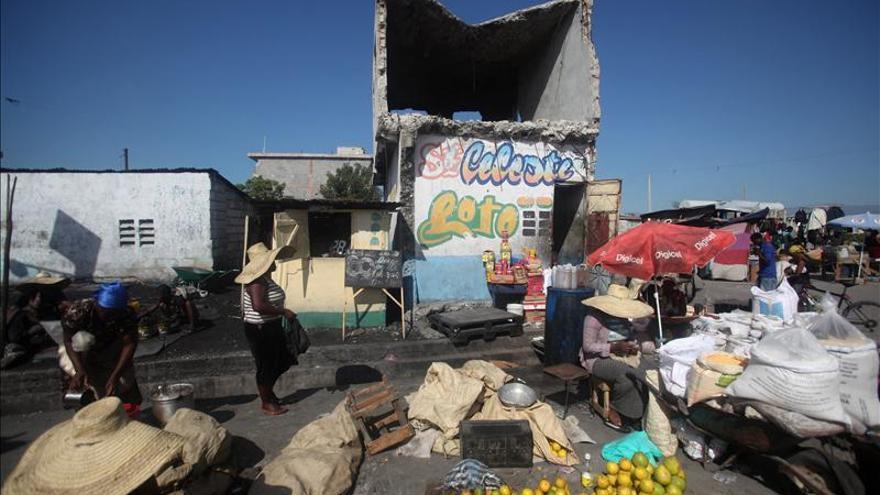 Un organismo católico denuncia el incremento de la violencia en Haití