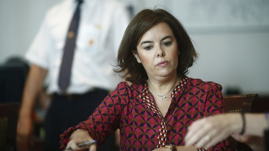 Santamaría dice que la alerta antiterrorista es ya muy alta y que pueden reforzarse aspectos sin subir a nivel 5