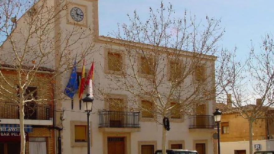 Ayuntamiento de Ossa de Montiel (Albacete)