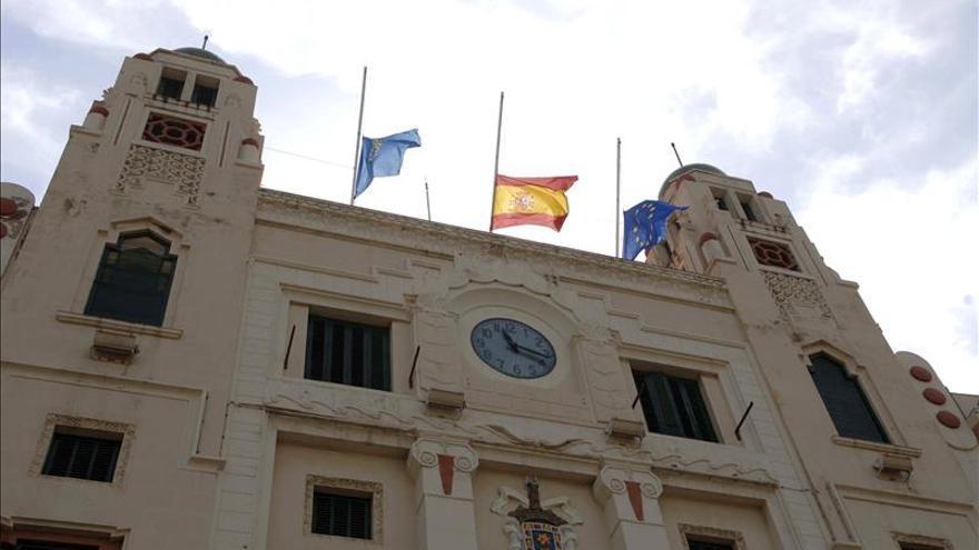 Al menos 15 heridos leves por cortes y lesiones en Melilla por el terremoto