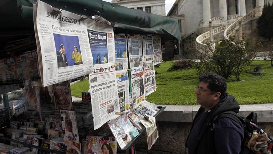 El 57 % de los europeos cree que sus medios de comunicación no son independientes
