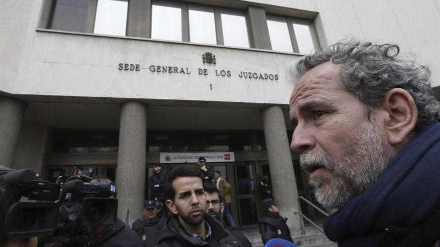 Un juzgado investigará a Willy Toledo por insultar a Dios y a la Virgen María