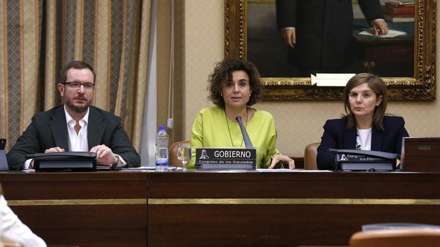 Montserrat pide reflexionar sobre el aborto de menores víctimas de violencia