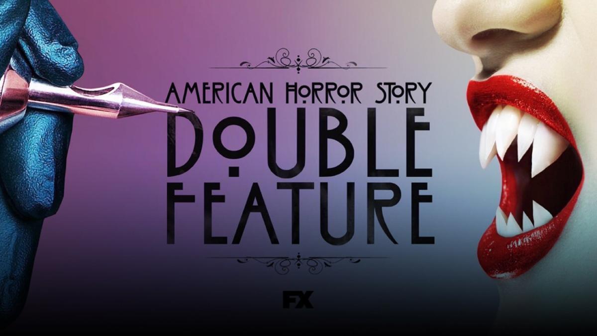 'American horror story'