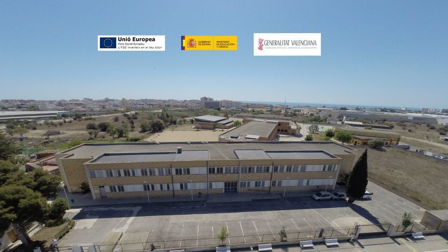 Instituto Leopoldo Querol, de Vinaròs.