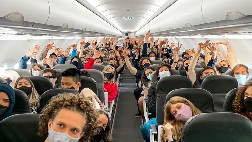 El 2 de noviembre de 2020, el Ministerio publicó la Resolución 498/2020 referida al turismo estudiantil. y devoluciones: qué pasará con los viajes de egresados