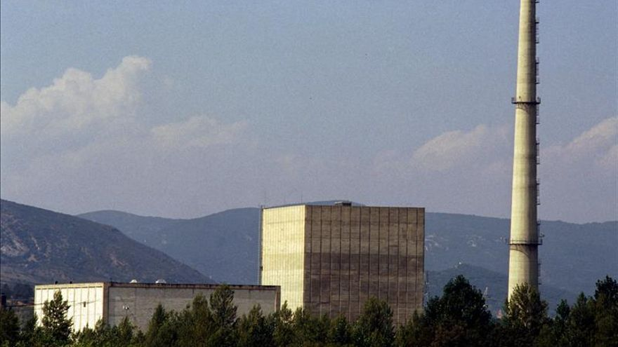 Podemos pide al Consejo de Seguridad Nuclear que cese la evaluación de Garoña