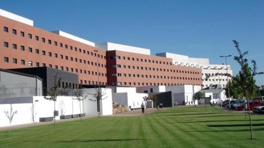 Hospital de Ciudad Real / Foto: hgcr.es