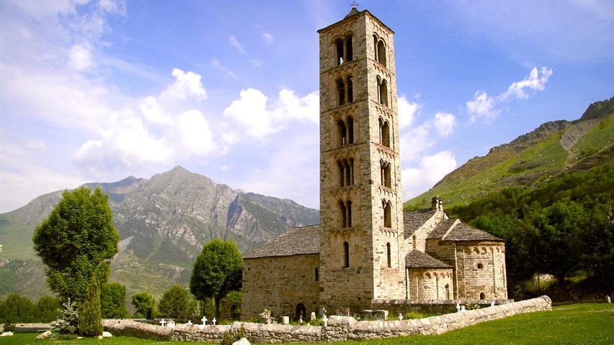 Ruta por el románico del Vall de Boí, una escapada a la arquitectura de los siglos XI y XII