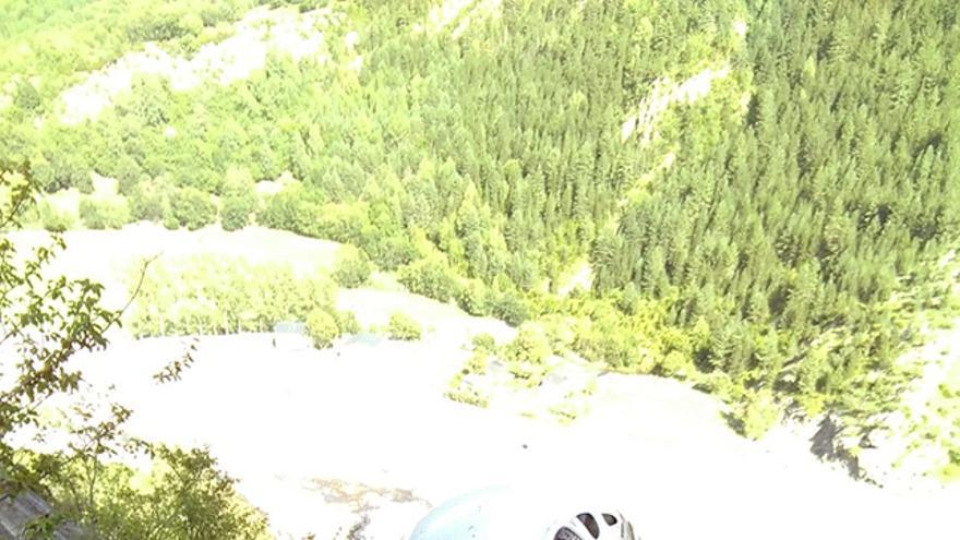 Mochila ultra ligera Cliff 20 de Simond