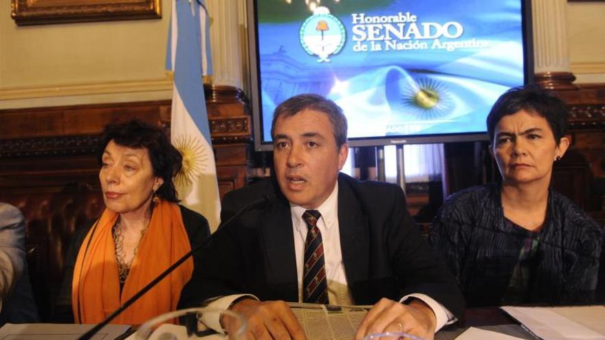 """La SIP confía en que la demanda reabra debate en Ecuador sobre la """"ley mordaza"""""""