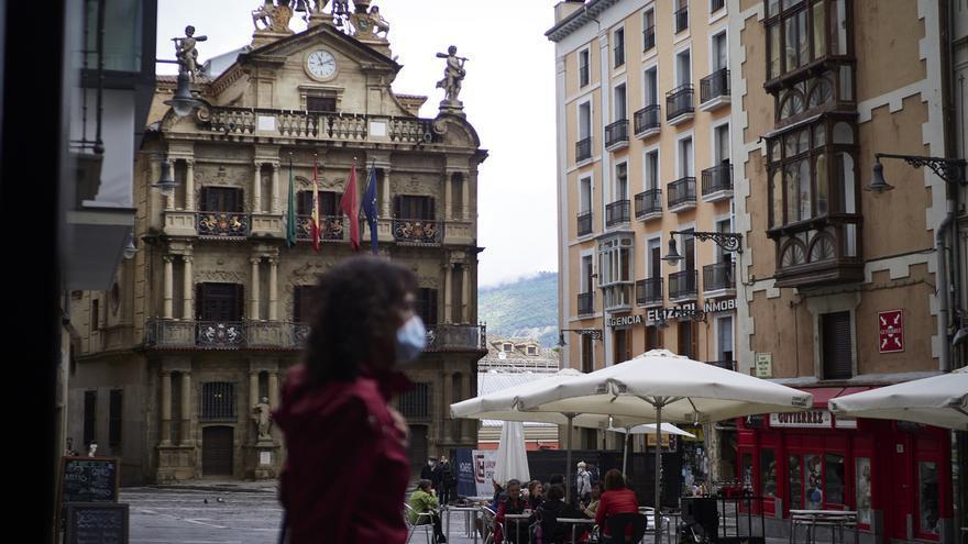 El Gobierno de Navarra contactará con distintas ciudades españolas para recordar que los Sanfermines están suspendidos