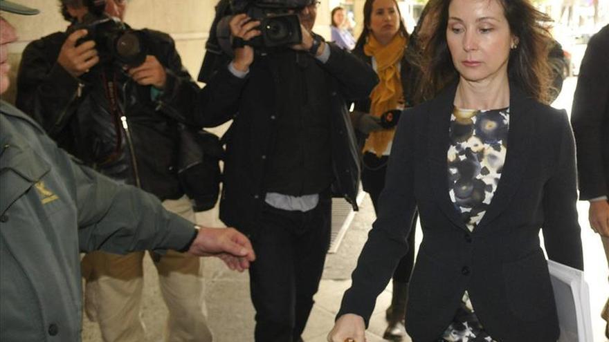 Alaya cita como acusada a una monja de clausura que presidió una cooperativa
