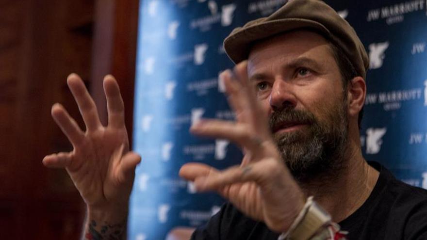 Pau Donés cuenta su lucha contra el cáncer en un documental de Movistar +