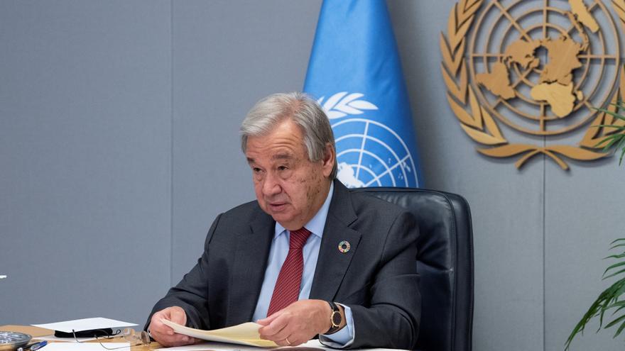 """La ONU celebra el Nobel al PMA, """"el servicio de emergencia"""" ante el hambre"""