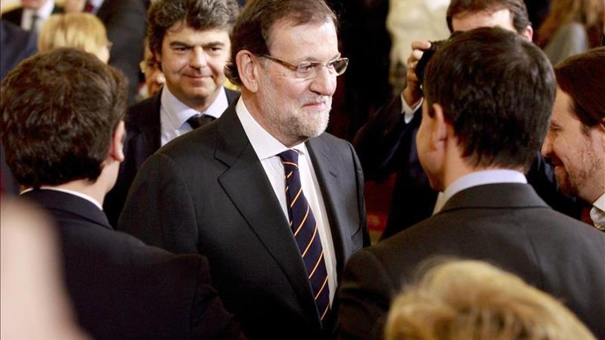 """Rajoy felicita a los venezolanos por las elecciones en las que """"ganó la libertad"""""""