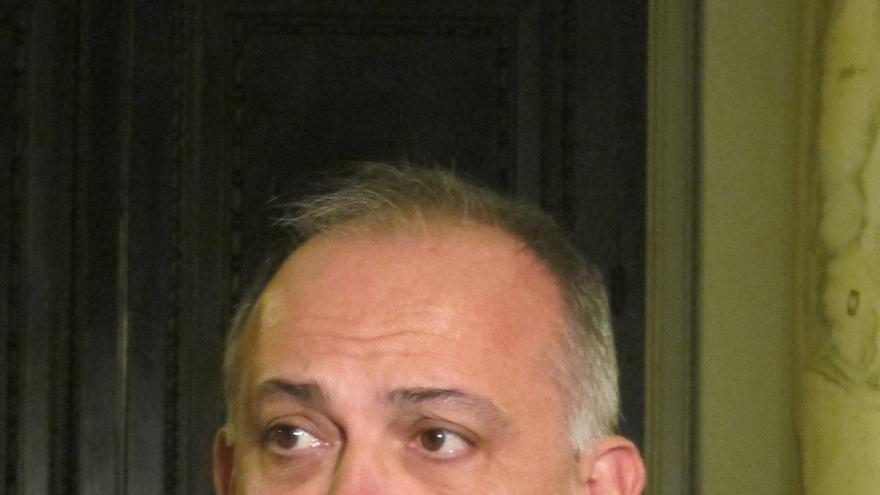 Calabuig (PSPV) reitera que Barberá debería reflexionar sobre su continuidad y Grau dimitir