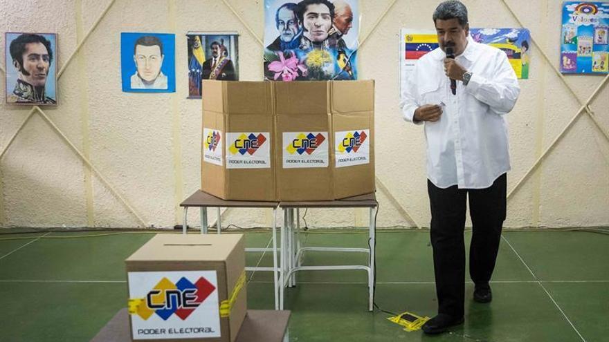 La Iglesia venezolana insiste en pedir la suspensión de las presidenciales