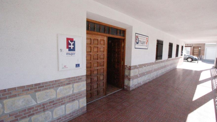 Centro de la mujer de Illescas