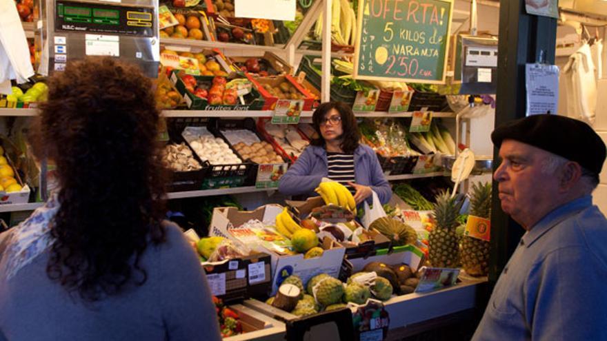 Mercado de la Corredera | MADERO CUBERO