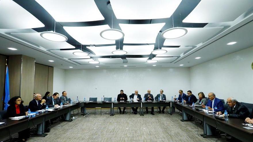 La delegación del Gobierno sirio regresará a Ginebra el próximo domingo
