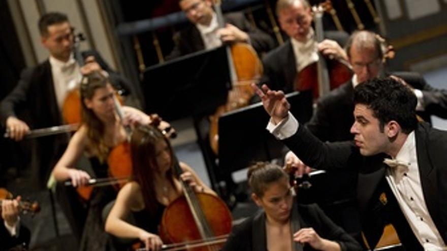 Concierto De La Orquesta Filarmónica De Málaga (OFM)