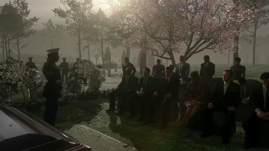 entierro CoDAW