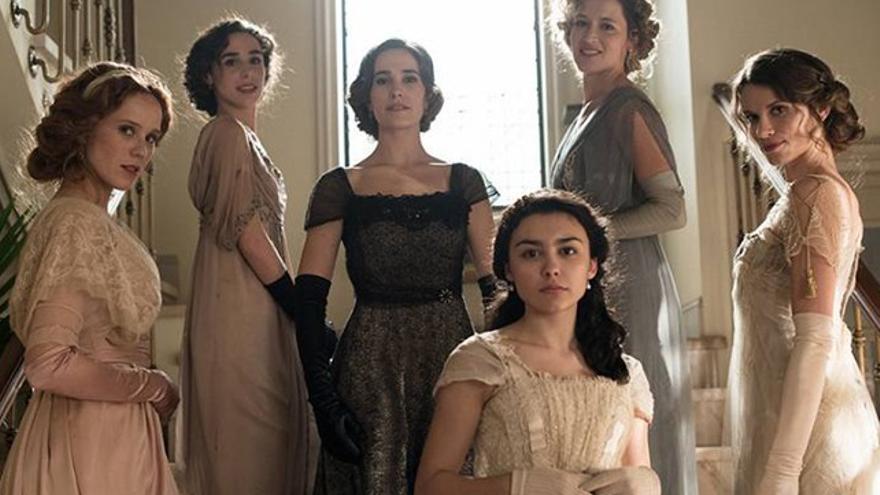 Las 'Seis hermanas' de TVE sufrirán una nueva muerte este jueves