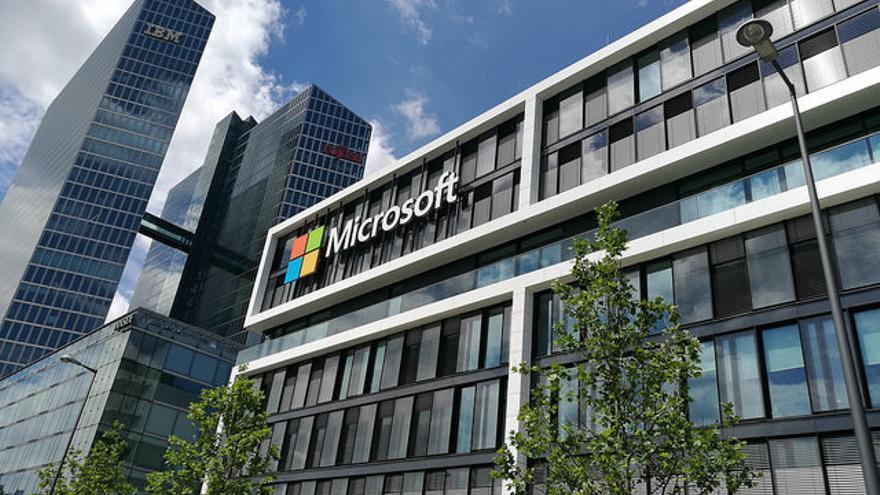 Varios 'chatbots' creados por Microsoft han presentado importantes sesgos