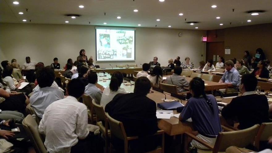 Guatemala, sede en agosto de reunión de funcionarios de Asia y Latinoamérica