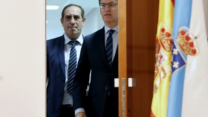 La Xunta aprueba unas cuentas de 10.149 millones para 2020, un 3 % más