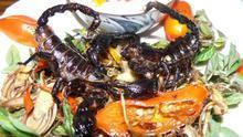 Diez razones para plantearse seriamente empezar a comer insectos