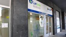 La web de Lanbide crea un cuestionario electrónico para dar de alta nuevas demandas de empleo y RGI