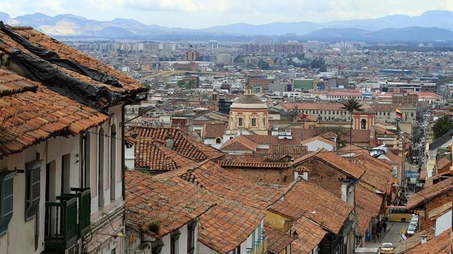 EE.UU. y España, los mayores inversores en Bogotá en los últimos diez años