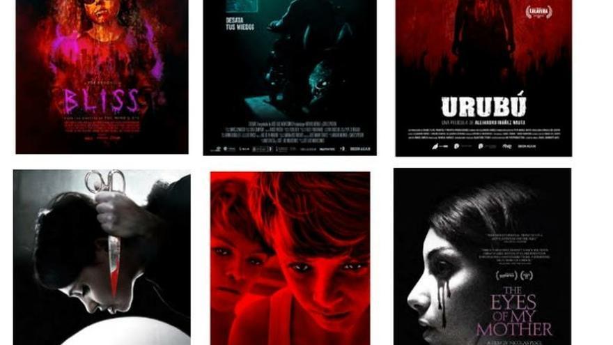 La muestra Cinema From Hell recoge el mejor cine de terror inédito en España