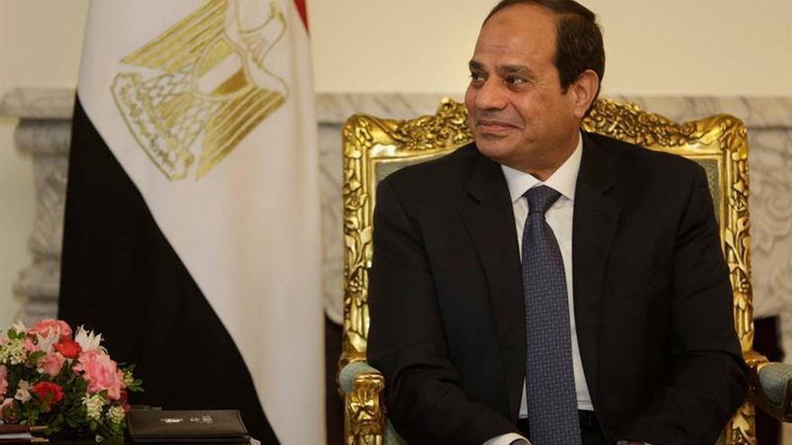 Kerry visita Egipto en medio del creciente interés de EEUU por Oriente Medio