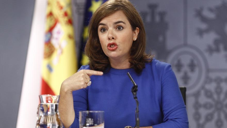 Santamaría cree que el aumento de la confianza de los consumidores en julio afianza la credibilidad