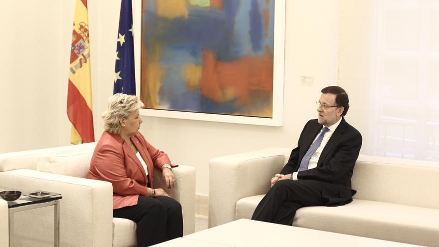 La AVT responde a Rajoy que hay errores no perdonables y pide responsabilidades por el fin de la 'doctrina Parot'