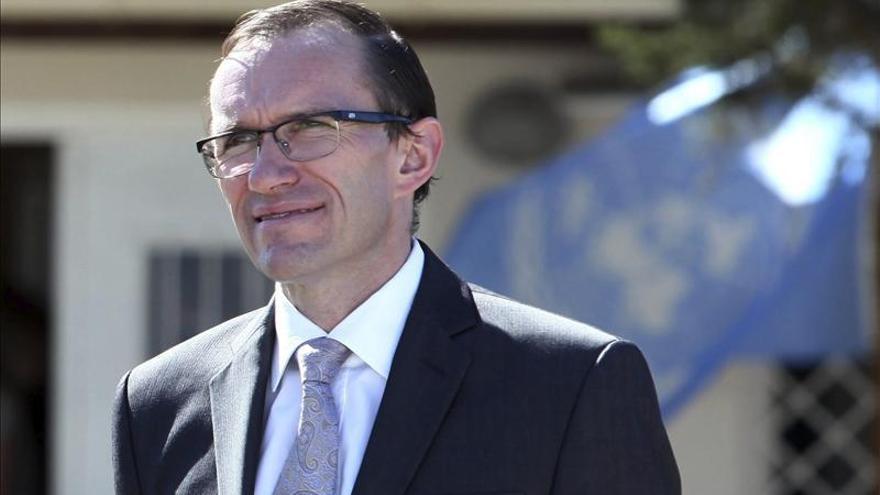 La ONU intenta reabrir el diálogo suspendido entre las dos comunidades de Chipre
