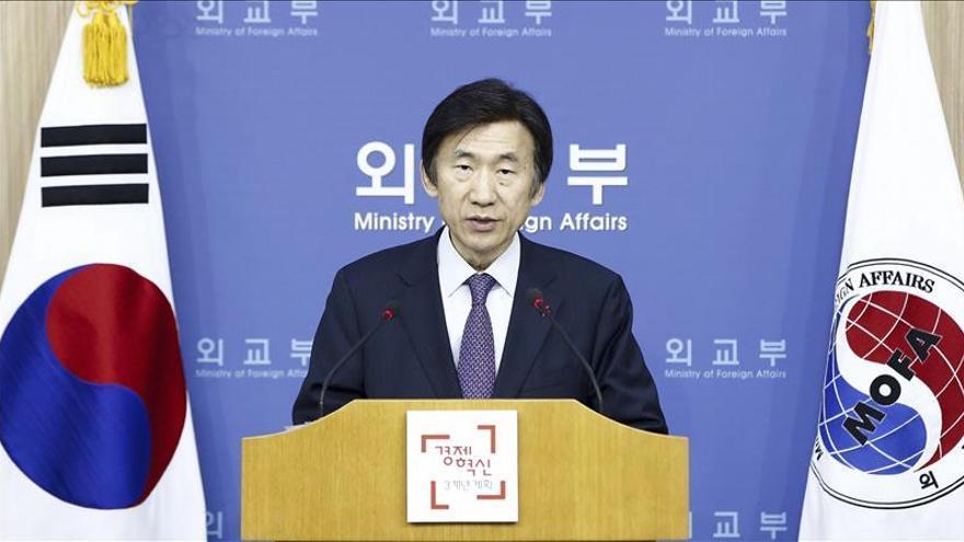 Las dos Coreas acuerdan realizar celebraciones conjuntas este verano