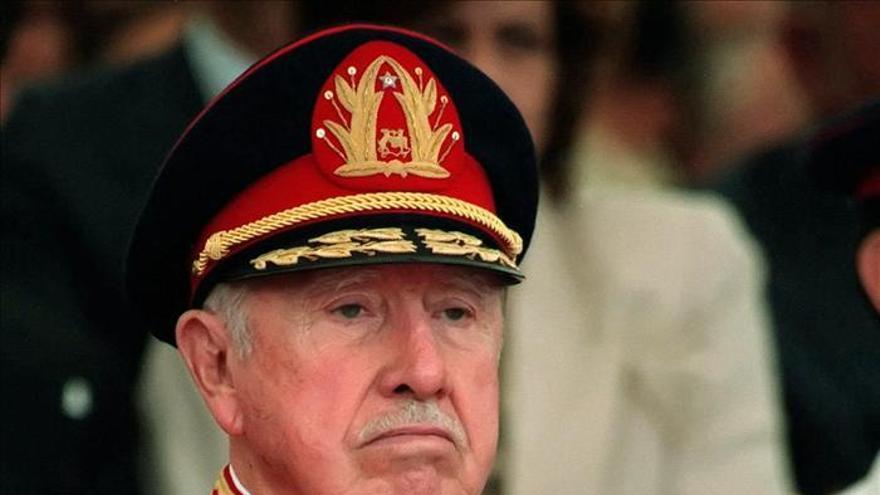 Cierran el caso Riggs sin procesar a la familia Pinochet en Chile