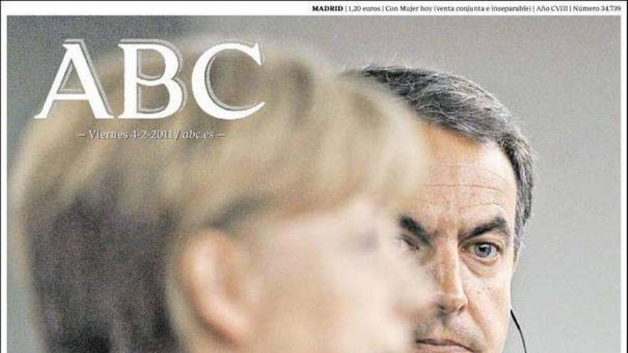 De las portadas del día (04/02/11) #6
