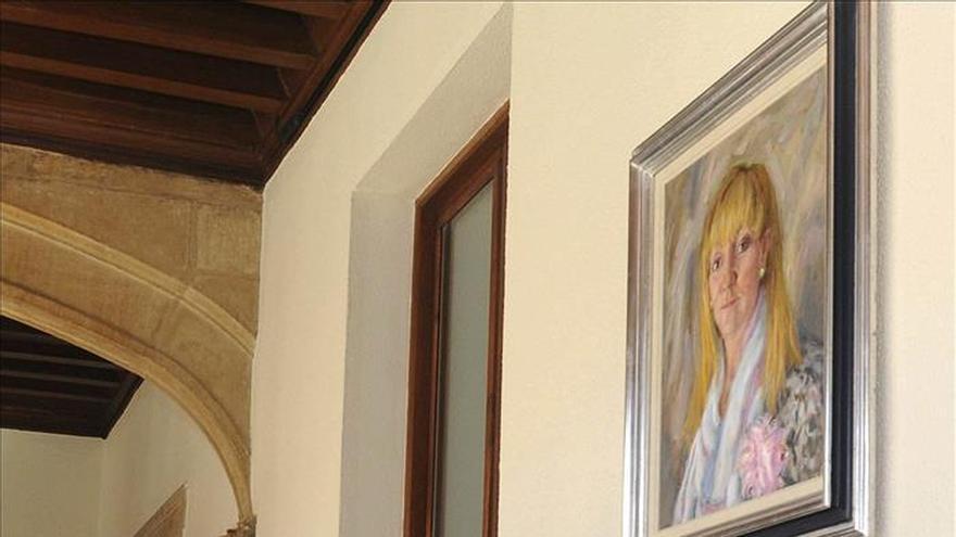 Un año sin Isabel Carrasco, símbolo del poder ejercido desde la autoridad