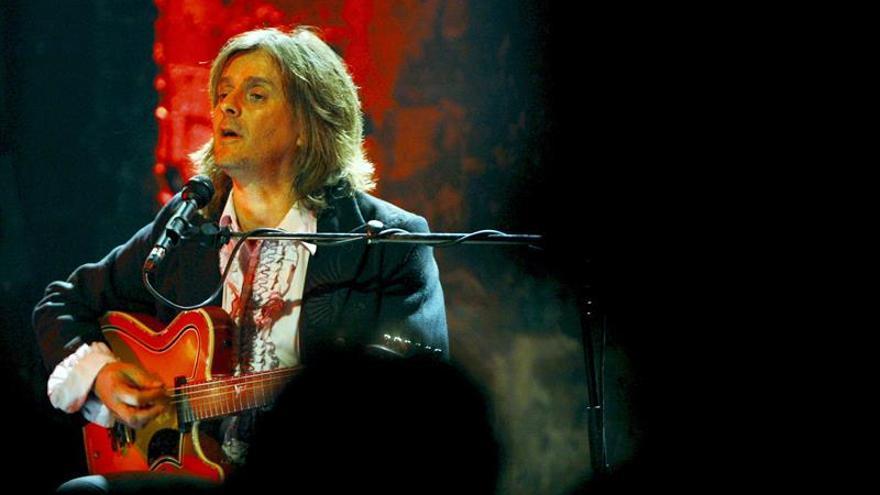 Muere el cantautor franco-español Nilda Fernández