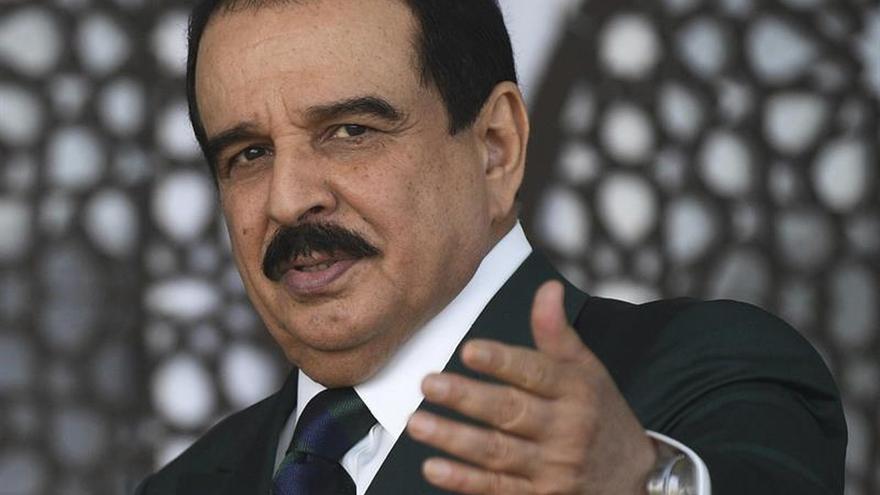 "Baréin denuncia un sabotaje ""terrorista"" contra un oleoducto"