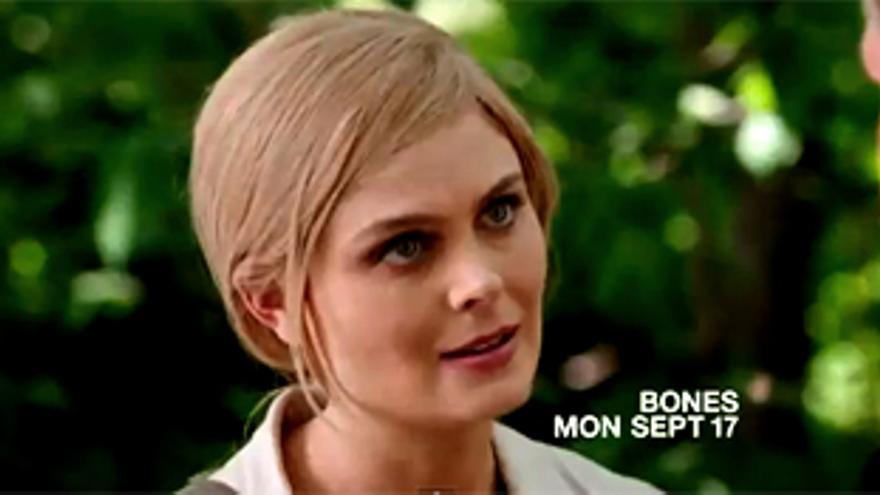 El cambio radical de Brennan en la octava temporada de 'Bones'
