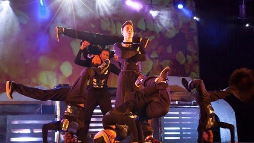 Bilbobus ofrece este sábado un servicio de lanzadera para el festival 'Break on stage' que se celebra en el Bilbao Arena