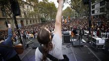 Reválida para el independentismo en una Catalunya que puede salvar a Sánchez